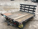 "Commercial 8' x 9'3"" Truck Bed"