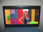 "50"", Panasonic, Plasma, HD (High Definition) Display / Monitor with Chief Wall Mount"