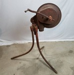 Vintage Black Smith Iron Forge Fan Buffalo Forge Co.