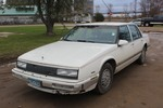 1989 Buick LeSabre Limited