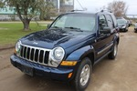 2005 Jeep Liberty Limited - Diesel -