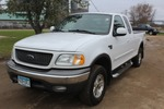 2003 Ford F150 XLT FX4 Extended Cab 4x4 - 2 Owner - 108,862 Miles -