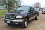 1999 Ford F150 XLT Extended Cab 4x4