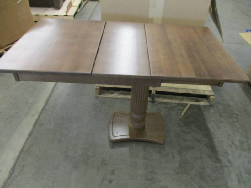 RV Table W/Leaf | RV Dealer Warehouse Clean-out  All types