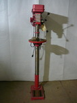 16 Speed Drill Press Floor Model