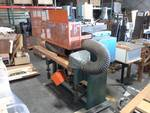 Cemco Multi-Head 6-Hole Boring Machine