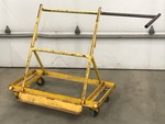 Commercial Steel Material Cart