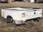2012 Dodge 3500 Dually Truck Box