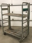 Cannon Commercial Warehouse / Stocking Cart