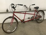 Lazer Tandem Bicycle