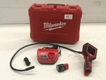 Milwaukee Cordless Inspection Camera Set