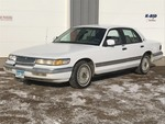 1992 Mercury Grand Marquis LS