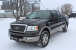 2005 Ford F150 Lariat 4x4 Extended Cab - One Owner -