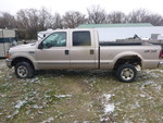 1999 Ford F-350 Pick Up Truck