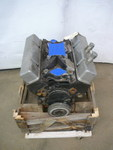 Late Model Engine V8 Small Block Chevy