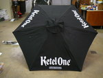 Patio Umbrella Ketel One