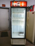 Upright Glass Door Cooler