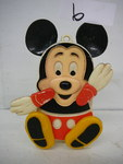 Mickey Mouse Pre School Toy