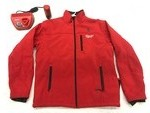 Milwaukee M12 Heated Work Coat