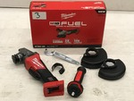 Milwaukee Fuel Cordless Grinder