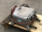 RIDGID 400 Pipe Threader w/ Stand (...