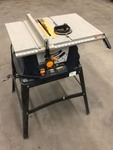 "Ryobi 10"" Table Saw"