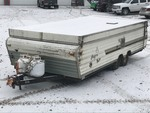 1997 Jayco Travel Trailer