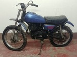 Barn Find Special, 1975 Yamaha GTMXB,NADA listed values $540 - $2,525.00