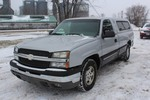 2003 Chevrolet Silverado 1500 - One Owner - 98,113 Miles -