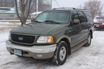 2001 Ford Expedition Eddie Bauer 4x4