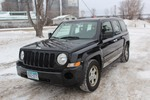 2009 Jeep Patriot Sport 4x4 - 5 Speed Manual -