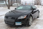 2010 Audi TT Quattro Premium Plus S Line Turbo - 102,116 Miles - All Wheel Drive -