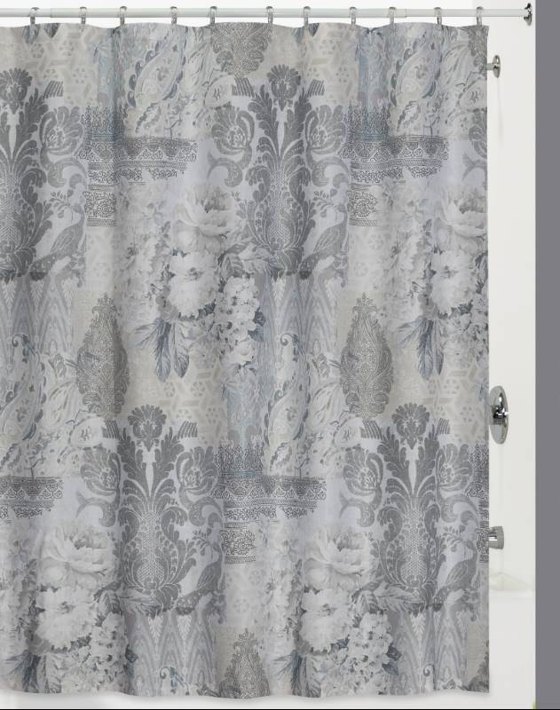 Creative Bath Heirloom Collection Shower Curtain