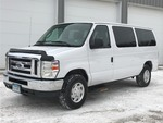 2012 Ford E.350 XLT Super-Duty --- NO RESERVE!