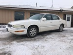 2004 BUICK PARK AVE NO RESERVE