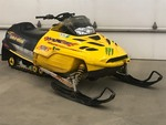 2000 Ski-Doo MXZ500 Snowmobile