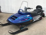 1997 Polaris Indy Lite GT Snowmobile