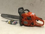Husqvarna 450-Rancher Chainsaw