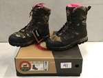 Red Wings Ladies Hunting / Winter Boots