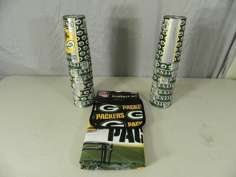 promo code 5db2c cc368 New Green Bay Packers Items | New Corn Stove, New ...