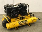 DeWalt Eagle Air Compressor