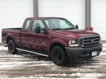 2004 Ford F.250 XL Super-Duty (2WD) --- Low Miles!