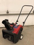 Toro Powerlite Snow Blower