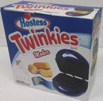 Hostess Twinkies Maker, as-new in box