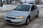 2004 Saturn Ion 1 - Clean Texas Car - 75,150 Miles - 5 Speed -