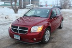 2007 Dodge Caliber SXT - 2 Owner -