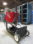 PORTABLE WELDING UNIT