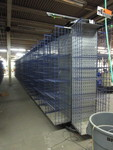 PICK AND PACK, CAROUSEL STYLE CONVEYOR SYSTEM