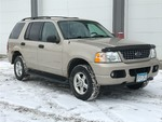2004 Ford Explorer XLT (4WD)