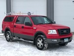 2004 Ford F.150 FX4